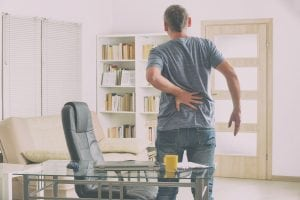 Common back pain treatment with chiropractic chronic pain management in NYC