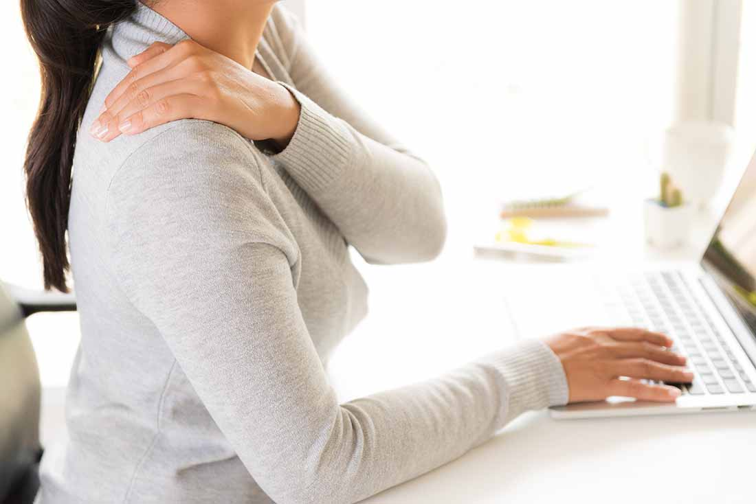 Why Chiropractic is the Best Choice for Treating Neck Pain
