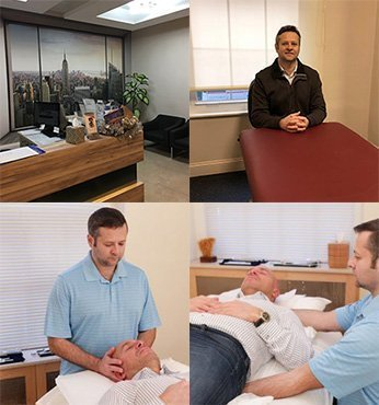 Dr Alex Kaminsky - CHIROPRACTIC - PRANIC HEALING - CRANIOSACRAL THERAPY